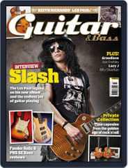Guitar (Digital) Subscription September 8th, 2014 Issue