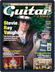Guitar (Digital) Subscription July 7th, 2014 Issue