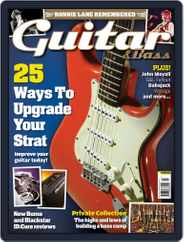 Guitar (Digital) Subscription July 3rd, 2014 Issue