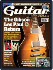 Guitar (Digital) Subscription May 1st, 2014 Issue