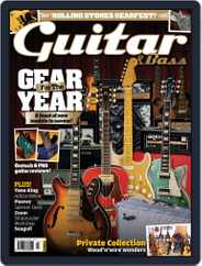 Guitar (Digital) Subscription March 7th, 2014 Issue