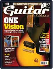 Guitar (Digital) Subscription February 12th, 2014 Issue