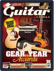 Guitar (Digital) Subscription November 14th, 2013 Issue