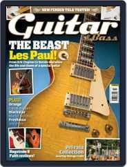 Guitar (Digital) Subscription October 28th, 2013 Issue