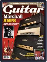 Guitar (Digital) Subscription September 12th, 2013 Issue