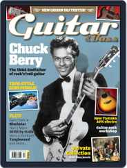 Guitar (Digital) Subscription August 1st, 2013 Issue
