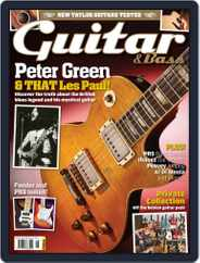 Guitar (Digital) Subscription July 5th, 2013 Issue