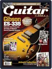 Guitar (Digital) Subscription June 13th, 2013 Issue