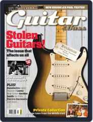 Guitar (Digital) Subscription April 4th, 2013 Issue