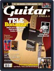 Guitar (Digital) Subscription January 31st, 2013 Issue