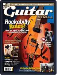 Guitar (Digital) Subscription December 6th, 2012 Issue