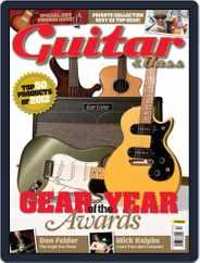 Guitar (Digital) Subscription November 1st, 2012 Issue