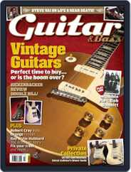 Guitar (Digital) Subscription September 6th, 2012 Issue