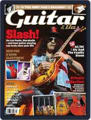 Guitar (Digital) Subscription August 2nd, 2012 Issue