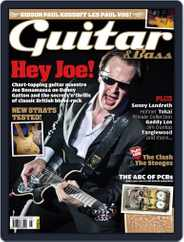Guitar (Digital) Subscription July 6th, 2012 Issue