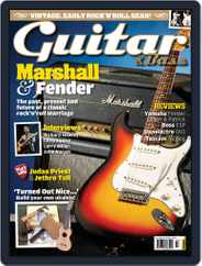 Guitar (Digital) Subscription June 7th, 2012 Issue