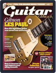 Guitar (Digital) Subscription May 16th, 2012 Issue