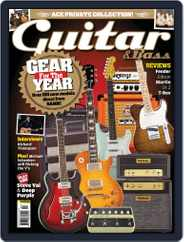 Guitar (Digital) Subscription March 7th, 2012 Issue