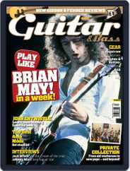 Guitar (Digital) Subscription February 2nd, 2012 Issue