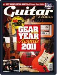 Guitar (Digital) Subscription October 31st, 2011 Issue
