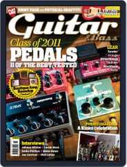 Guitar (Digital) Subscription October 6th, 2011 Issue