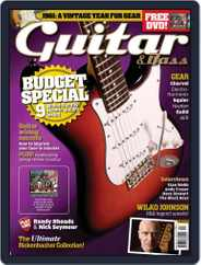 Guitar (Digital) Subscription August 3rd, 2011 Issue