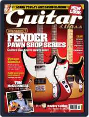 Guitar (Digital) Subscription July 11th, 2011 Issue