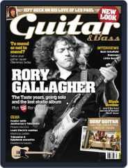 Guitar (Digital) Subscription June 1st, 2011 Issue