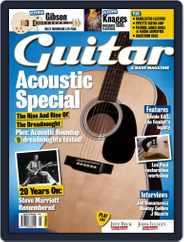 Guitar (Digital) Subscription April 5th, 2011 Issue
