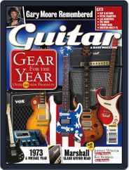 Guitar (Digital) Subscription April 4th, 2011 Issue