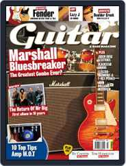 Guitar (Digital) Subscription March 1st, 2011 Issue