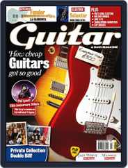 Guitar (Digital) Subscription January 4th, 2011 Issue
