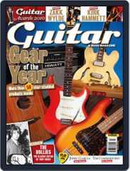 Guitar (Digital) Subscription November 5th, 2010 Issue