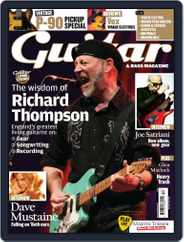 Guitar (Digital) Subscription September 30th, 2010 Issue