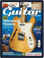 Guitar (Digital) Subscription September 10th, 2010 Issue