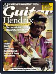 Guitar (Digital) Subscription August 6th, 2010 Issue