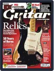 Guitar (Digital) Subscription July 13th, 2010 Issue