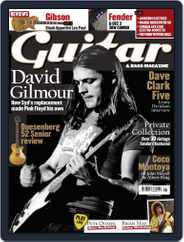 Guitar (Digital) Subscription June 11th, 2010 Issue