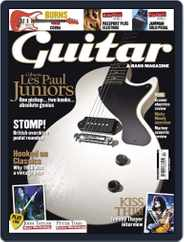Guitar (Digital) Subscription May 7th, 2010 Issue