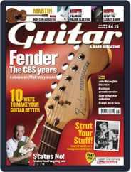 Guitar (Digital) Subscription April 12th, 2010 Issue
