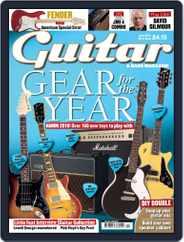 Guitar (Digital) Subscription February 17th, 2010 Issue