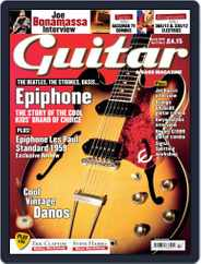 Guitar (Digital) Subscription January 14th, 2010 Issue