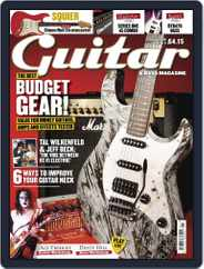 Guitar (Digital) Subscription January 1st, 2010 Issue