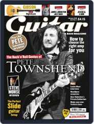 Guitar (Digital) Subscription December 15th, 2009 Issue