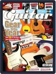 Guitar (Digital) Subscription November 5th, 2009 Issue