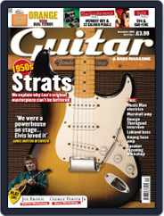 Guitar (Digital) Subscription November 2nd, 2009 Issue