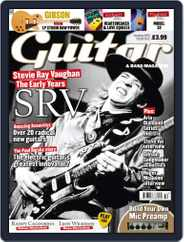 Guitar (Digital) Subscription August 18th, 2009 Issue
