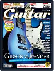 Guitar (Digital) Subscription August 14th, 2007 Issue