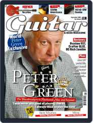 Guitar (Digital) Subscription August 6th, 2007 Issue