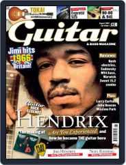 Guitar (Digital) Subscription June 25th, 2007 Issue